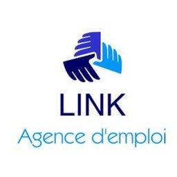 Logo LINK INTERIM