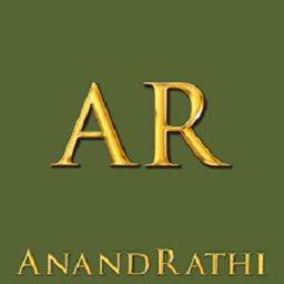Anand Rathi company logo