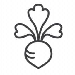 Tractor Foods logo