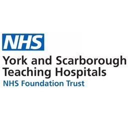 York and Scarborough Teaching Hospitals NHS Foundation Trust logo