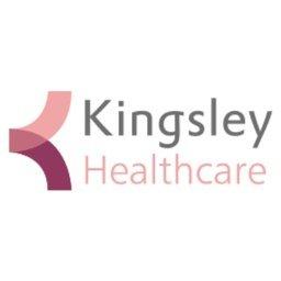 Kingsley Healthcare Ltd logo