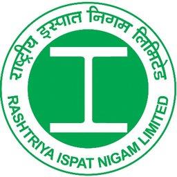Vizag Steel Plant company logo