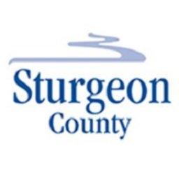 Sturgeon County logo