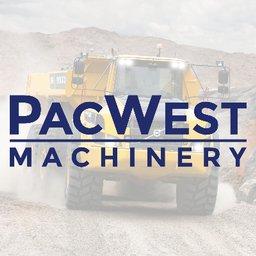 PacWest Machinery