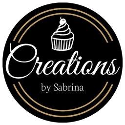 Creations by Sabrina logo