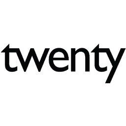 Twenty Recruitment Group logo