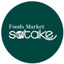 佐竹食品株式会社の企業ロゴ