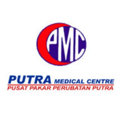 Putra Medical Centre logo