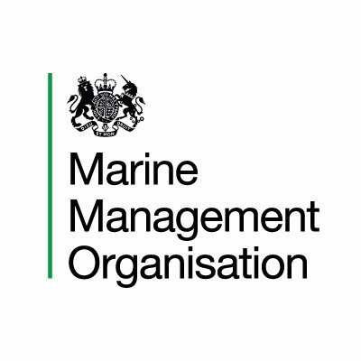 UK Government - Marine Management Organisation logo