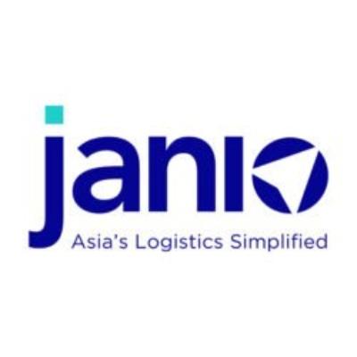 Janio Technologies Sdn Bhd logo