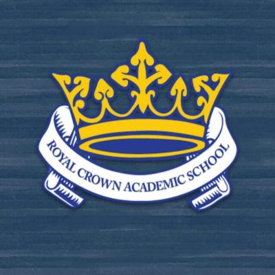Logo Royal Crown Academic School