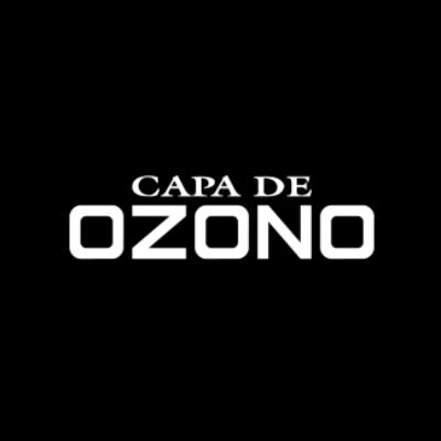 logotipo de la empresa Capa de Ozono