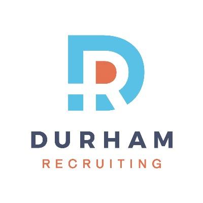 Logo Durham Recruiting