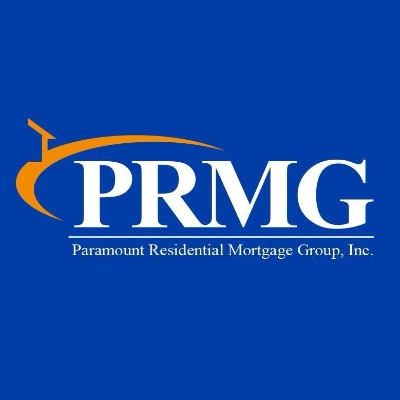 Paramount Residential Mortgage Group Loan Officer