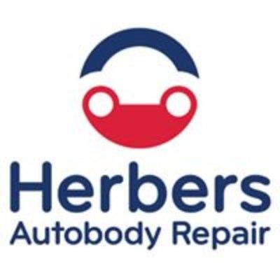 Herbers Autobody logo