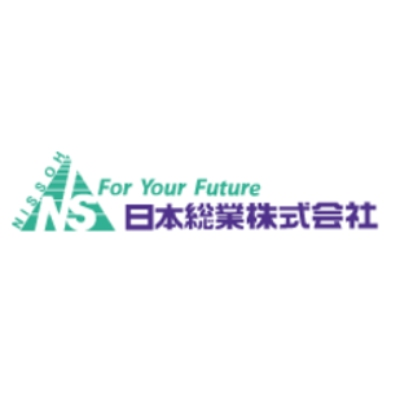 日本総業株式会社のロゴ