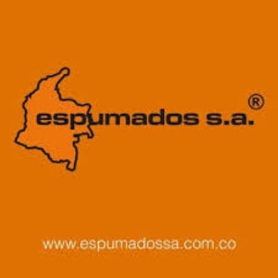 logotipo de la empresa Espumados S.A