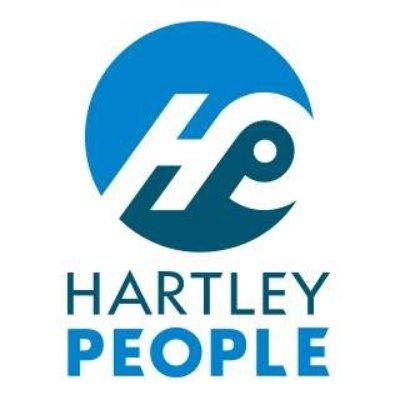 Hartley People logo