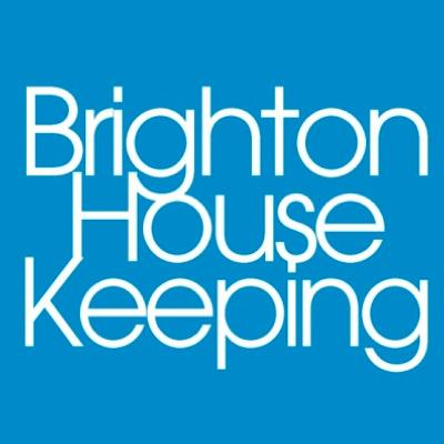 Brighton Housekeeping Ltd logo