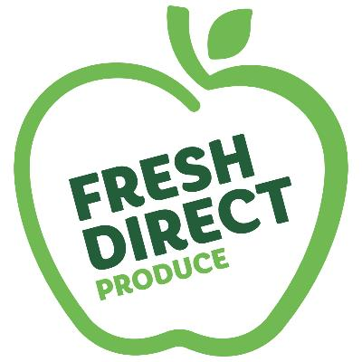 Fresh Direct Produce logo