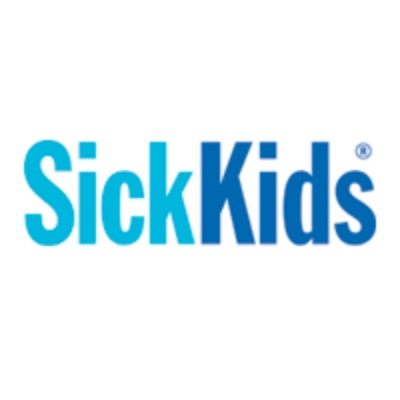 The Hospital for Sick Children logo