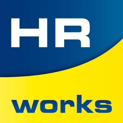 HRworks GmbH-Logo