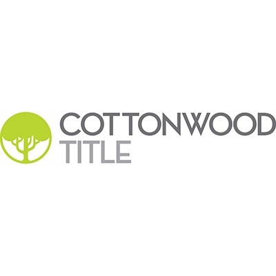 Cottonwood Title Insurance Agency logo