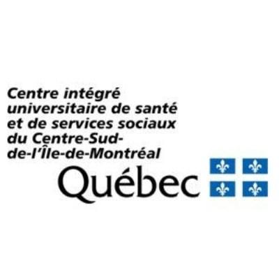 Logo CIUSSS du Centre-Sud de l'Île de Montréal