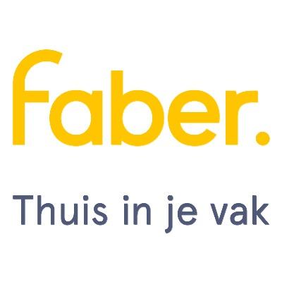 Logo van Faber Personeelsdiensten