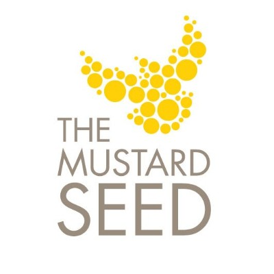 Logo The Mustard Seed