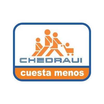 logotipo de la empresa Grupo Comercial Chedraui