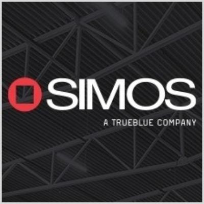SIMOS Insourcing Solutions logo