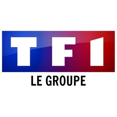 Logo de l'entreprise TF1