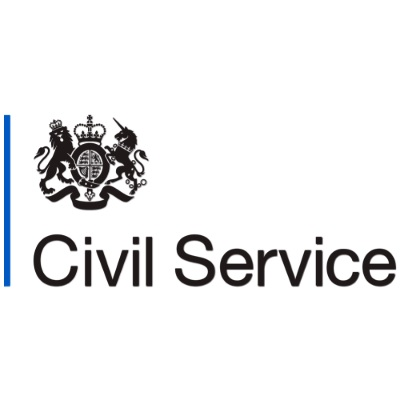 UK Civil Service logo