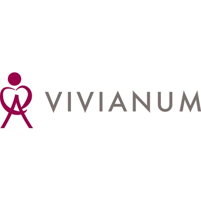VIVIANUM Holding GmbH-Logo