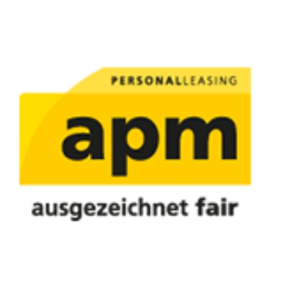 APM Personal Leasing GmbH-Logo