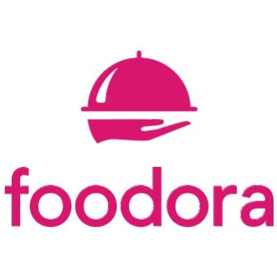 foodora GmbH-Logo