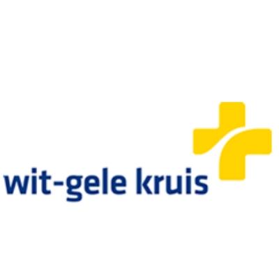 Logo Wit-Gele Kruis