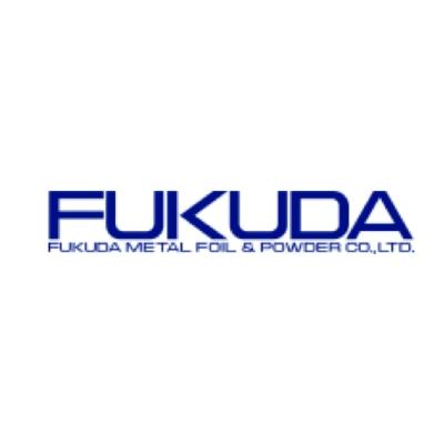 福田金属箔粉工業株式会社のロゴ