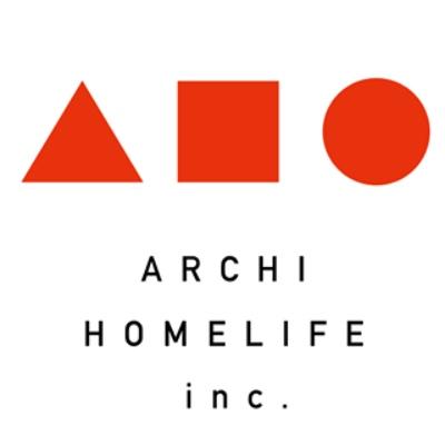 株式会社ホームライフのロゴ