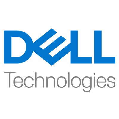 Logo Dell Technologies