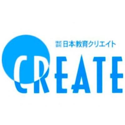 株式会社日本教育クリエイトのロゴ