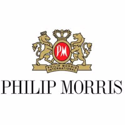 Philip Morris International λογότυπο