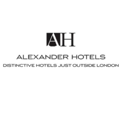 Alexander Hotels Ltd logo