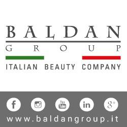 Logo BALDAN GROUP