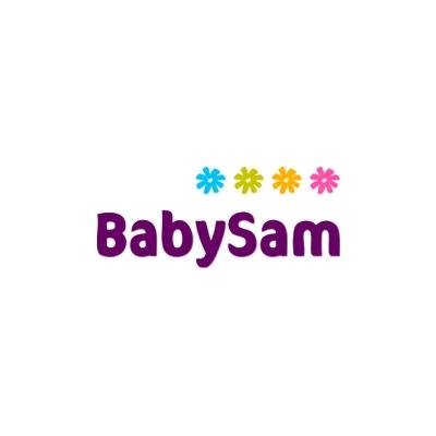 logo for BabySam