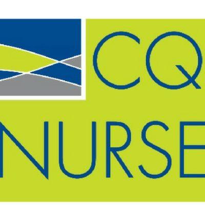 CQ Nurse logo