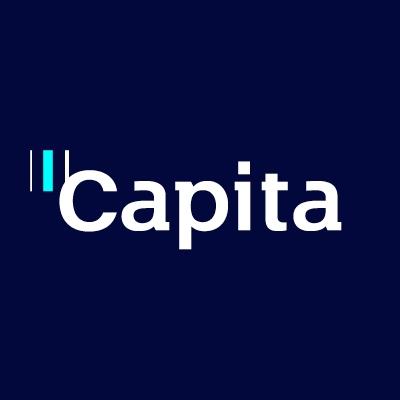Capita PLC logo