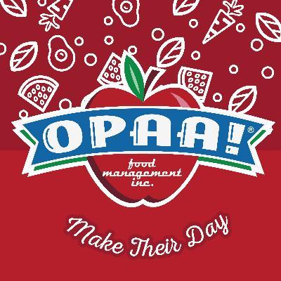 Opaa Food Management, Inc. logo