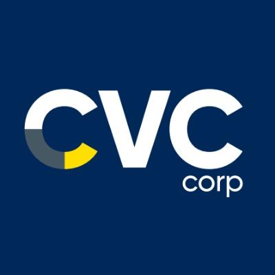 Logotipo - CVC CORP